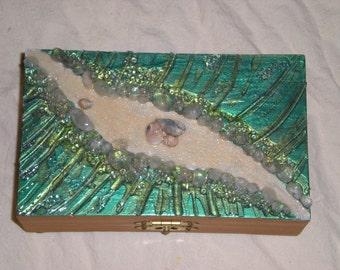 ocean ring box