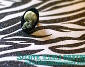 Cameo Skeleton Ring