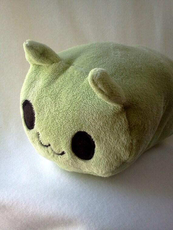 Kawaii Kitty Pillow Plush