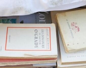 Vintage Livre