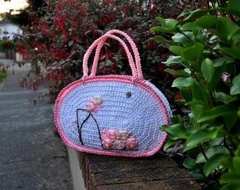 Diana - Elegant Handmade Evening/Wedding/Bridal/Party/Gift Handbag