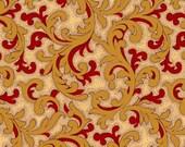 Union Forever Calico  Fat Quarter Quilting Fabric - 100% cotton - 4966-0111