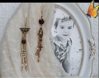 Laura Earrings