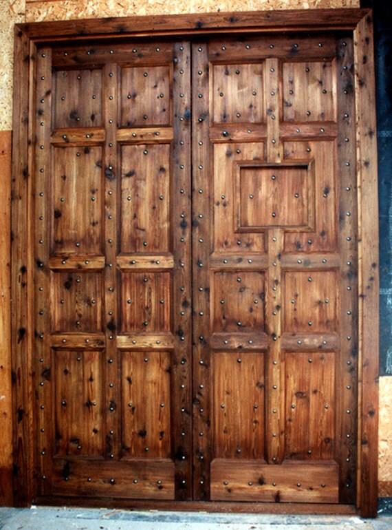 Entry doors 10x10 opening for 10x10 shop door