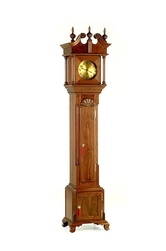Tall Case Clock/ grandfather clock/ grandmother clock