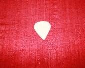 "Handmade ""Limestone "" Guitar Pick"