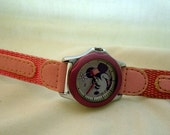 Jaz Minnie Mouse Watch / Cute and Collectible