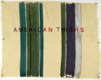 american thighs