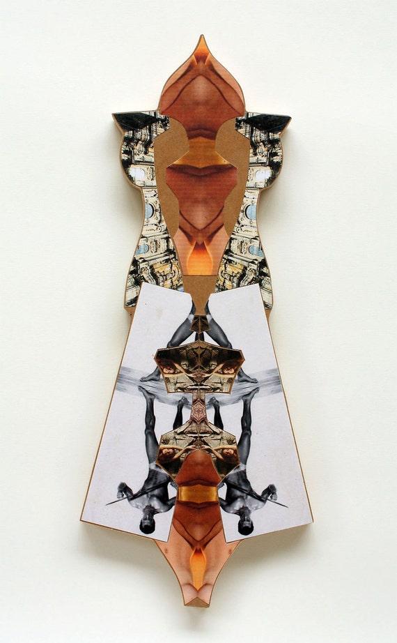 luba's sword