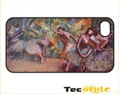 Degas - Ballet Scene - iPhone / Android Phone Case / Cover - iPhone 4 / 4s, 5 / 5s, 6 / 6 Plus, Samsung Galaxy s4, s5