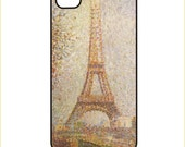 Seurat - Eiffel Tower - iPhone / Android Phone Case / Cover - iPhone 4 / 4s, 5 / 5s, 6 / 6 Plus, Samsung Galaxy s4, s5