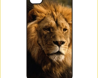 Lion - iPhone / Android Phone Case / Cover - iPhone 4 / 4s, 5 / 5s, 6 / 6 Plus, Samsung Galaxy s4, s5