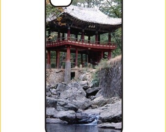 Pagoda - iPhone / Android Phone Case / Cover  -  iPhone 4 / 4s, 5 / 5s, 6 / 6 Plus, Samsung Galaxy s4, s5