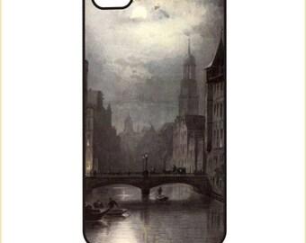 Tesdorph - Hamburg - iPhone / Android  Case / Cover - iPhone 4 / 4s, 5 / 5s, 6 / 6 Plus, Samsung Galaxy s4, s5