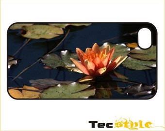 Lily Pads - iPhone / Android Case / Cover - iPhone 4 / 4s, 5 / 5s, 6 / 6 Plus, Samsung Galaxy s4, s5