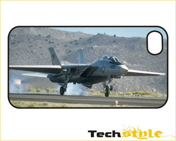 Jet Fighter - iPhone / Android Phone Case / Cover - iPhone 4 / 4s, 5 / 5s, 6 / 6 Plus, Samsung Galaxy s4, s5