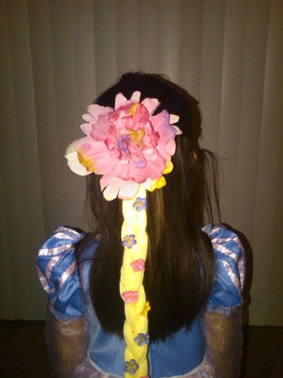 Rapunzel Hair Clips