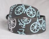 Camera Strap- Bicycle