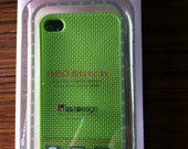 DIY Cross Stitch Case for IPhone 4/4s