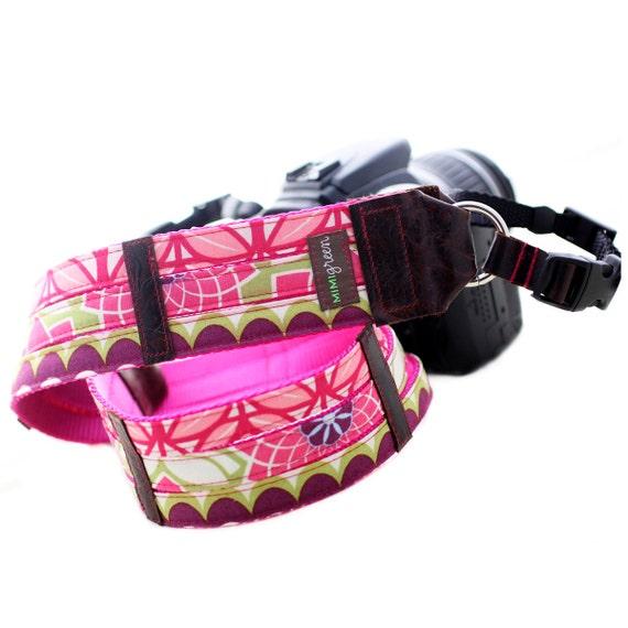 Items similar to CORA Designer DSLR Camera Strap with ... - photo#50
