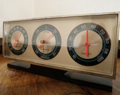 Gold Tone Weather Station - Springfield Instrument