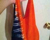 Tye Dye T-Shirt Purse