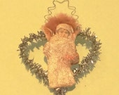 Dresden easter ornament (1/12 th Scale Dollhouse Miniature)