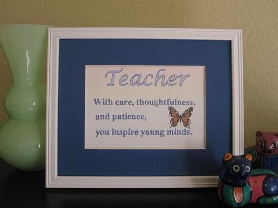Appreciation Poems Teacher Appreciation Poem Art