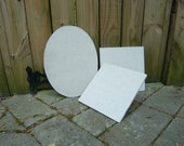 """Waterproof Cement Board 12"""" Square x 1/2"""" Thick"""