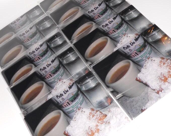 Cafe du Monde Postcards