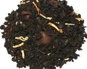 Macaroon Black Loose Leaf Tea (50 grams)