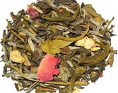 Champagne Bouquet White Loose Leaf Tea (50 grams)