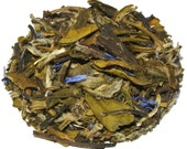 Rainforest Treasure White Loose Leaf Tea (50 grams)