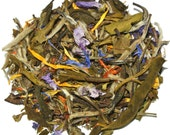Starry Night White Loose Leaf Tea (50 grams)