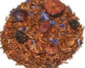 Blueberries N' Cream Rooibos Tea