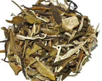 Pina Colada White Loose Leaf Tea (50 grams)