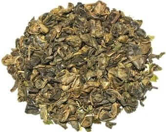 Moroccan Mint Green Loose Leaf Tea (50 grams)