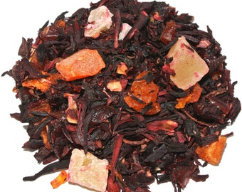 Tropical Paradise Fruit Tisane (50 grams)