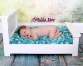 Infant Bed Photography Prop