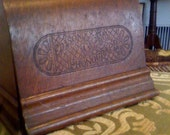 Rare Antique THOMAS EDISON MODEL C Phonograph - Own a piece of American History - Not a Replica