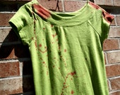 Green with Zombie Envy