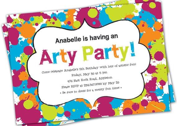 Make Your Own Invitation Free was adorable invitation design
