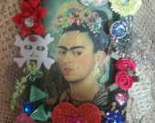 FRIDA KAHLO SHRINE