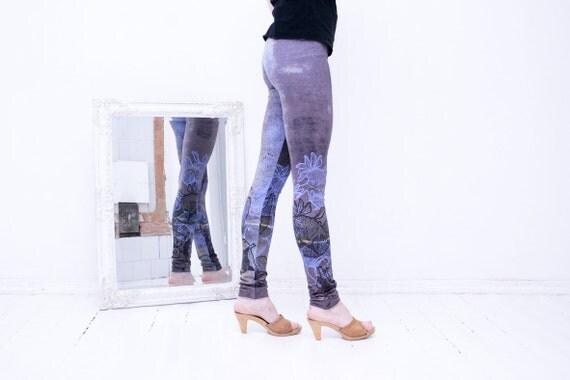 Alise's memoir - leggings