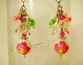 Alohanani (Beautiful Love) Earrings