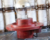 "industrial light, matrix lamp ""disc"""