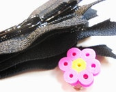 YKK Zippers - 7 Inch - BLACK - (10)