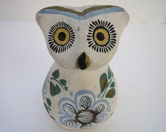 Bright Eyed Owl