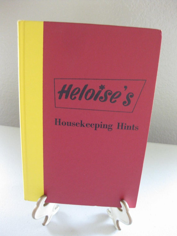 "Heloise""s Housekeeping Hints by Heloise"