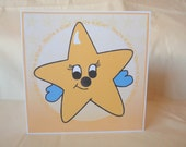 Star You're A Star Digi Card Send A Hug UK Seller